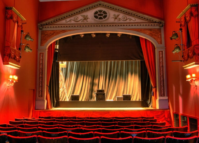 Our Social Theatre Workshop Starts Next Week!