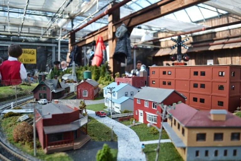 Barrie's Model Railway Club Seeking New Members