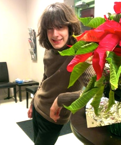 Christmas Spirit is Alive at Integrated Autism Consulting