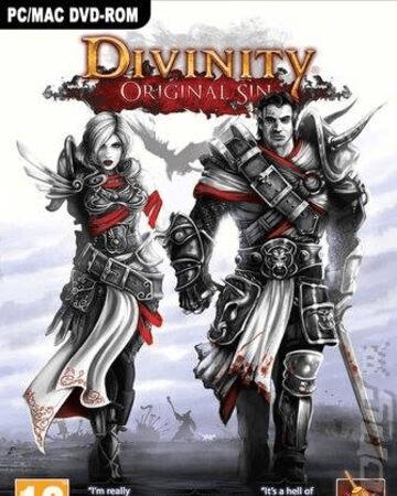 Jacob's Game Review – Divinity: Original Sin