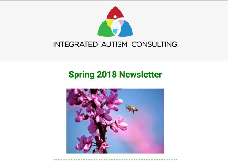 IAC Spring Newsletter