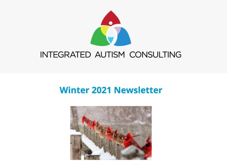IAC Winter Newsletter 2021
