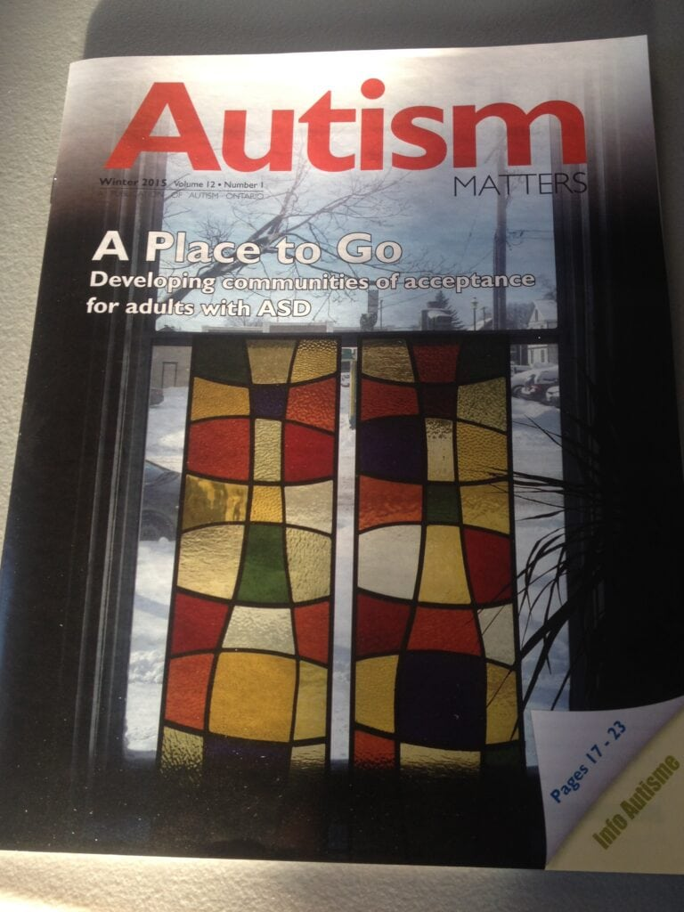 New Buzz about Integrated Autism Consulting